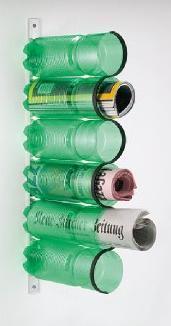 revisteros-con-botellas