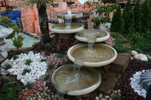 Lección 7: Elementos de agua