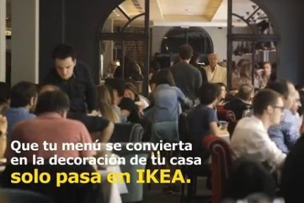 Come en ikea y decora tu casa destacados for Decora tu casa tu mismo