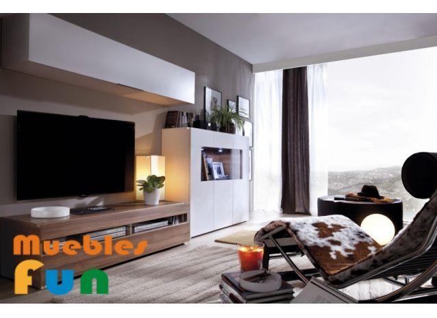 4 claves para conseguir el mobiliario de sal n ideal for Mobiliario para salon