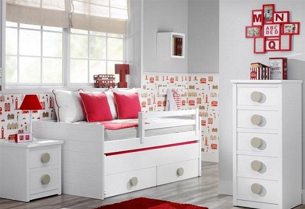 Garabatos tienda de muebles para ni os muebles for Muebles universo