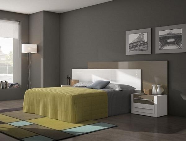 Muebles Polque, Catálogo de Dormitorios