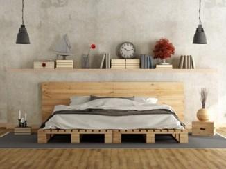 Amueblar Dormitorio con Poco Dinero