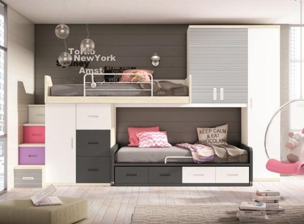 Dormitorio Irene