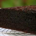 Como Hacer Una Torta De Chocolate Humeda. RECETA