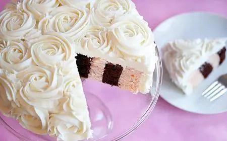 Como Hacer El Decorado De Tortas Con Crema Aquí Te Explicamos