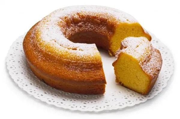 como hacer torta con aceite