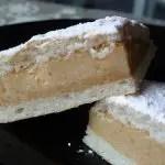 A Continuación Verás El Pastel Ruso Receta ¡Muy Fácil!