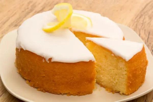 como se hace una torta sin mantequilla