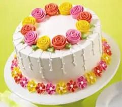 material para decorar pasteles