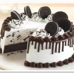 Torta Helada De Galletas Oreo [Irresistible Receta]