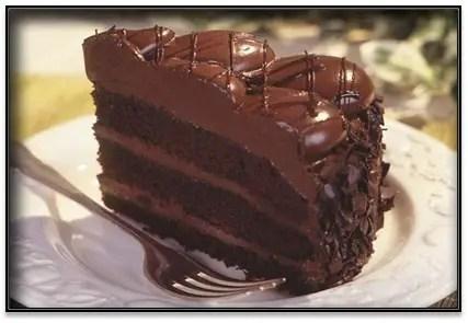 Ingredientes Para Una Torta De Chocolate