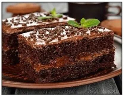 Como Preparar Una Torta De Chocolate