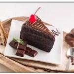 Como Rellenar Una Torta De Chocolate – [Tipos De Rellenos]