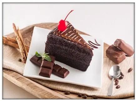 Como Rellenar Una Torta De Chocolate