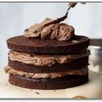 RECETA De Relleno De Chocolate Para Tortas Caseras