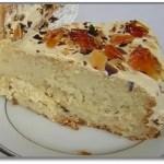 Receta De Torta Marquesa De Almendras- [Facil Preparacion]