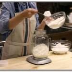Como Hacer Premezcla Universal Libre De Gluten