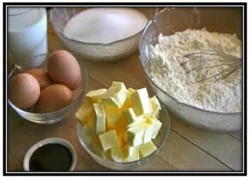 Consejos Para Elaboracion Y Cocción De Torta Basica