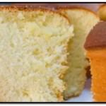 Como Hacer Una Torta Ponque Con Aceite [Esponjosa]