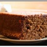 Como Hacer Torta De Banana Y Chocolate