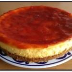 Como Hacer Una Torta Fría De Fresa Casera [02 Recetas]