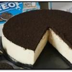 Como Hacer Torta Fría De Galletas Oreo