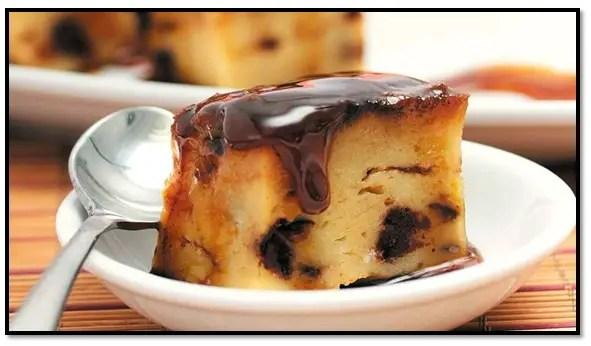 Torta De Pan De Un Kilo