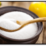 ¿Qué Es Y Para Que Sirve El Acido Cítrico En Pastelería?