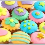 Como Hacer Fondant Para Cupcakes Paso A Paso