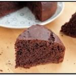 Receta De Torta De Chocolate Para Diabéticos