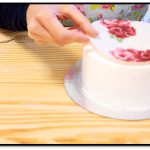 ¿Cómo Utilizar El Papel De Azúcar Para Tortas?