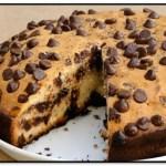 Receta De Torta Con Chips De Chocolate. Tips De Preparación