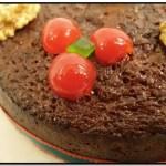 Cómo Hacer Torta Negra Con Malta Receta Fácil?