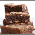 Como Hacer Brownies Sin Huevo Paso A Paso