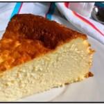 Como Hacer Cheesecake Japonés De 3 Ingredientes