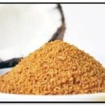 Como Hacer Azúcar De Coco Y Su Uso En La Repostería