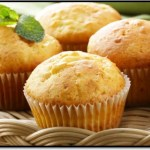 Receta Fácil De Cupcake De Auyama