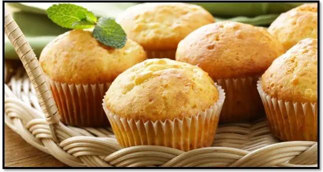 cupcake de auyama