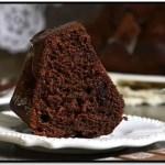 Como Hacer La Torta De Chocolate Negro