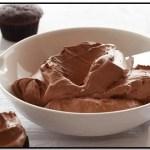 Como Hacer Crema De Mantequilla De Chocolate
