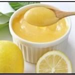 Cómo Preparar La Crema De Limón Para Torta