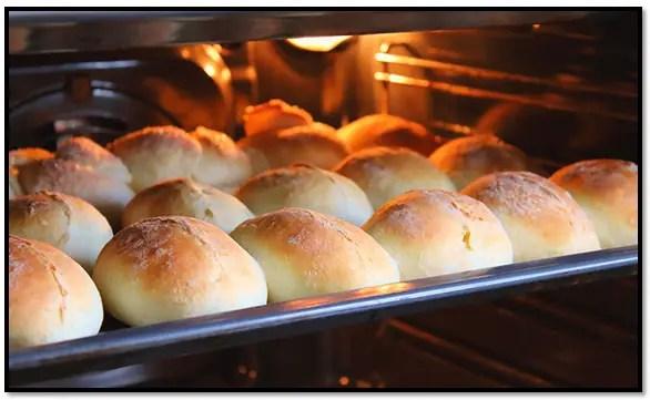 como hacer pan de agua