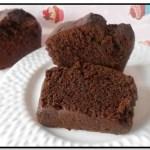 Receta De Torta De Algarroba Vegana