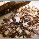 Como Hacer Virutas De Chocolate Para Decorar Tortas