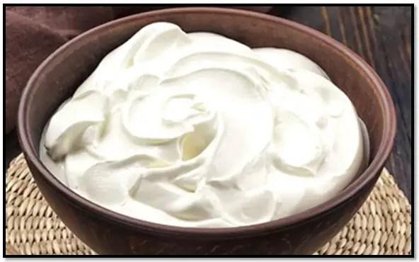 como se hace la crema de leche,