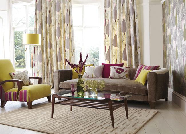 Consejos para colocar cojines en tu sof  Villalba