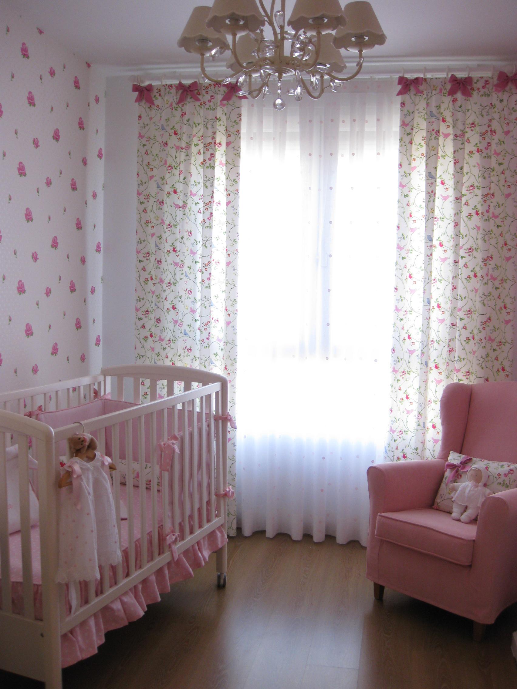 Consejos para elegir las cortinas de la habitacin de tu