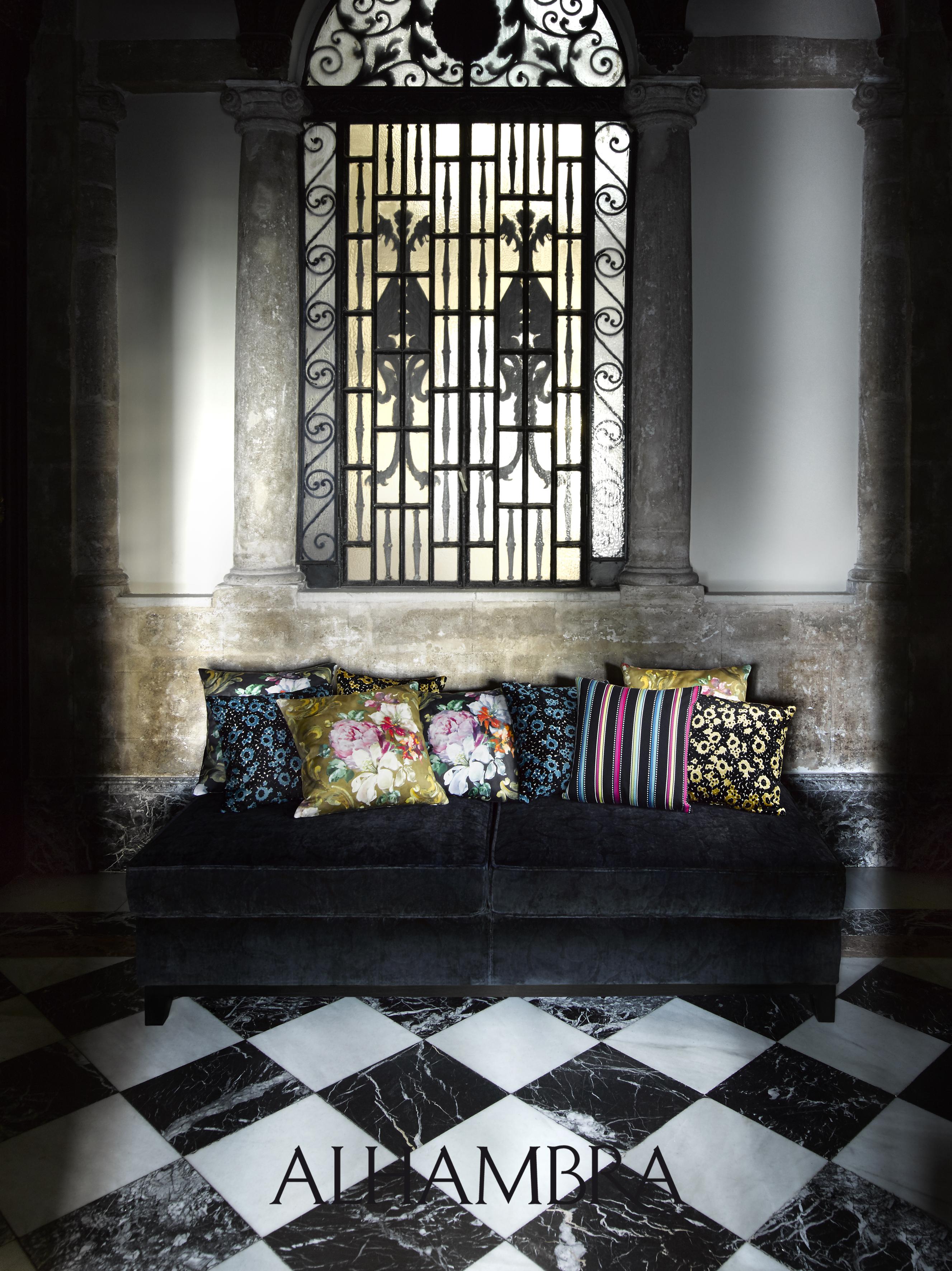 6 Claves para colocar los cojines en tu sof  Villalba Interiorismo