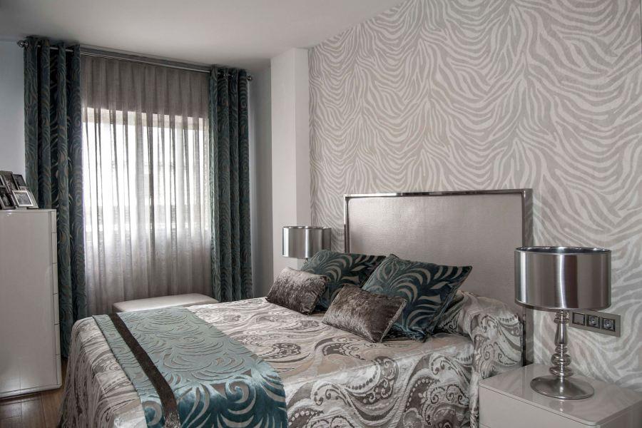 Consejos para un look relajante en tu dormitorio